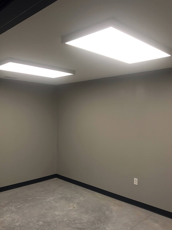 LED lights - St. Louis Commerical Electrical